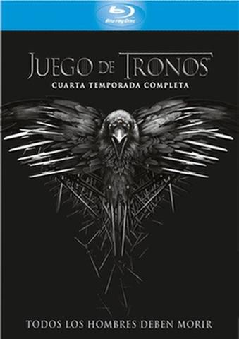 Juego De Tronos: Temporada 4 - CeX (ES): - Comprar, vender, Donar