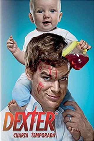Dexter Temporada 4 - CeX (ES): - Comprar, vender, Donar