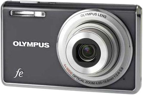 Olympus FE-4010/X-930 12M, B - CeX (ES): - Comprar, vender