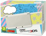 NEW 3DS Blanco, Caja