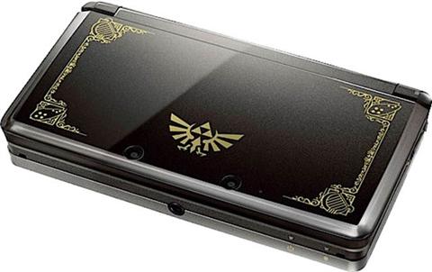 Nintendo 3ds Zelda Sin Juego Sin Caja Cex Es Comprar