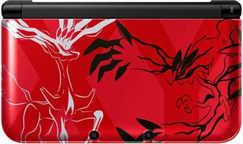 Nintendo 3ds Xl Pokemon Roja Caja Cex Es Comprar Vender Donar