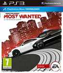 Need For Speed: Most Wanted 12
