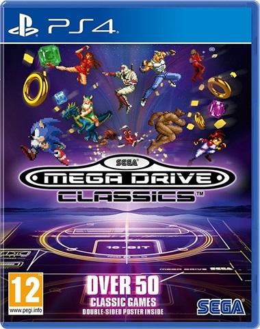 Sega Megadrive Classics Cex Es Comprar Vender Donar