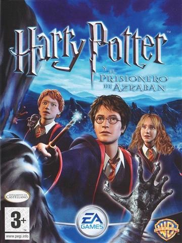 Harry Potter Y El Prisionero De Azkaban Cex Es Comprar