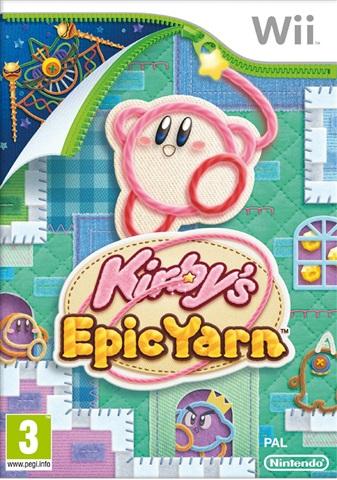 Kirby S Epic Yarn Cex Es Comprar Vender Donar