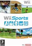Wii Sports (Sobre de Carton)