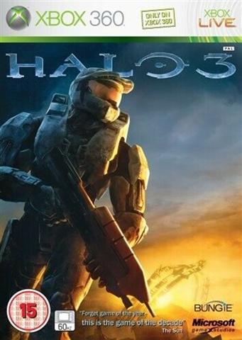 Halo 3 Cex Es Comprar Vender Donar