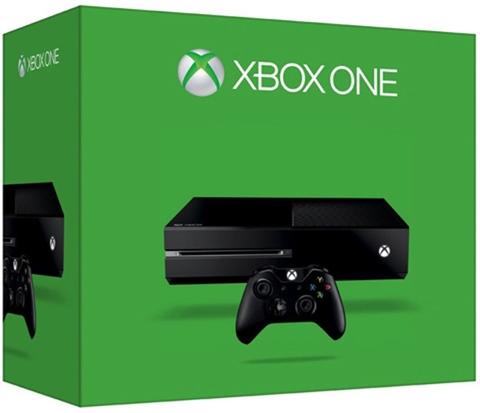 Xbox One Sin Kinect Caja Cex Es Comprar Vender Donar