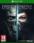 Dishonored 2 (Sin DLC)
